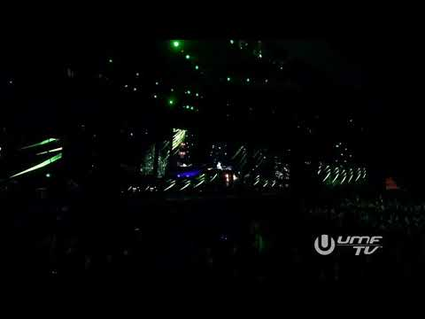 Hardwell x Sick Individuals - Get Low (Ultra Europe 2017)