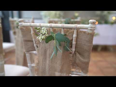 Titchwell Manor Wedding Showcase