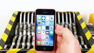 Triturando iPhones Antiguos + Sorteo iPhone 7 Plus !!