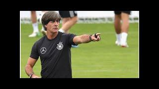UEFA Nations League: Deutschland gegen die Niederlande live im TV, Livestream, Liveticker