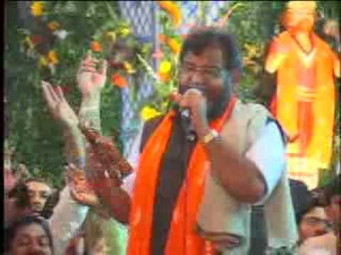 RADHA KI PAYAL-by Shri Nandu Bhaiya ji - Nanduji - Khatu Shyam Bhajan