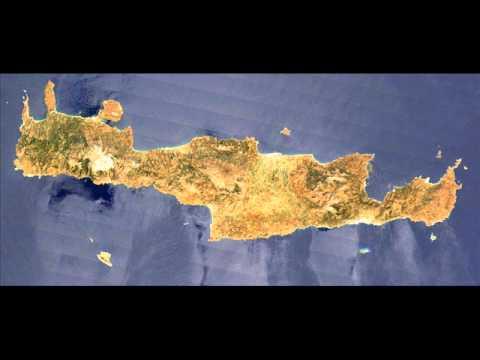Storie fantastiche di isole vere: Creta (2)