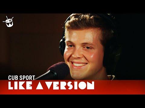 Cub Sport - 'Come On Mess Me Up' (live on triple j)