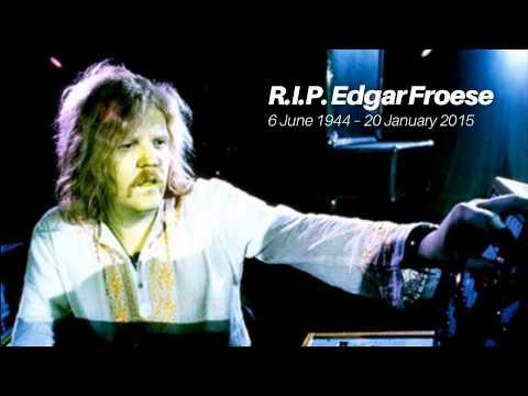 Tangerine Dream - White Eagle (R.I.P. Edgar Froese)