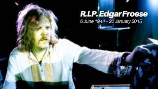 Tangerine Dream - White Eagle (R.I.P. Edgar Froese)