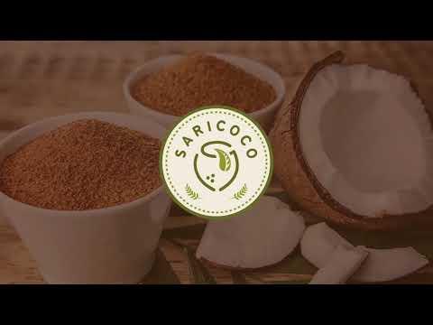 Coconut Sugar - The Healthier Alternative to White Sugar