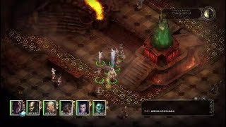 Pillars Of Eternity PS4 Lets Play Part 65 Assault On The Moon
