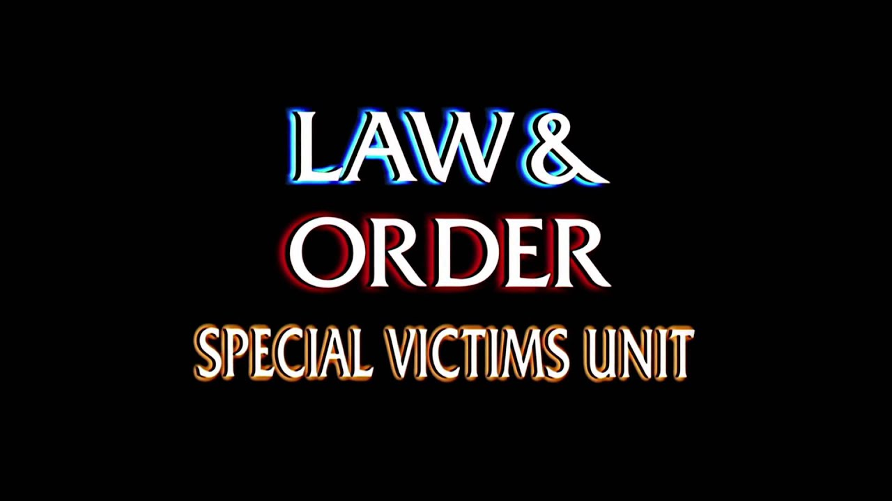 Law Order Sound Effect HQ Download Link