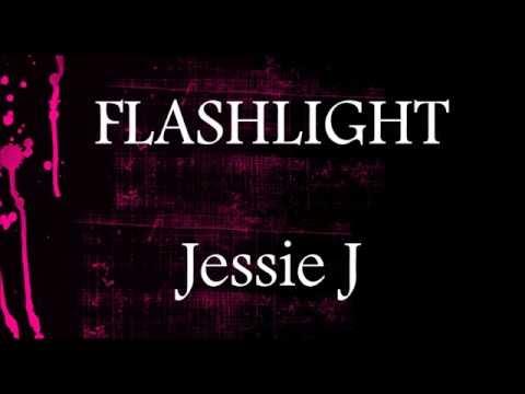 Flashlight - Jessie J  || Lower Key Karaoke (-3)