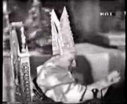 Papal Coronation 22 -Recession