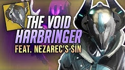 NEZAREC'S SIN - VOID HARBRINGER Setup! | Warlocks' Must Have/Compact Guide
