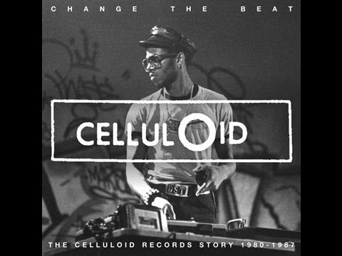 The Celluloid Records Story (part 2 of 2) mp3