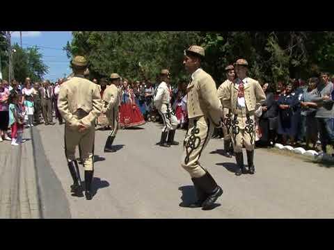 Bulgarii din Banat 2017 09 2 Vinga pr art 1