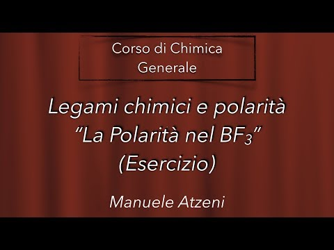 Chimica Generale (Sali basici - idrolisi basica) L85 from YouTube · Duration:  6 minutes 23 seconds