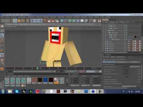 Top 20 Minecraft intro Animations (Топ 20 Майнкрафт Интро Анимации) #2