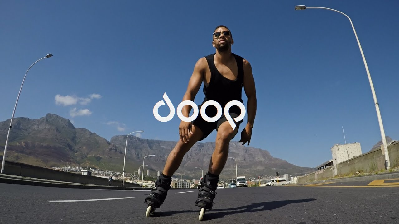Roller skates south africa - Doop Classic Ii Step In Skates In South Africa Powerslide Inline Skates Youtube