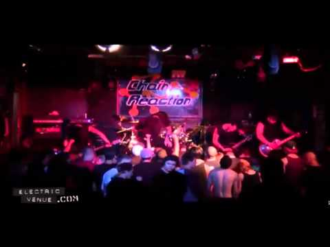 The Browning - Ashamed [Live @ Anaheim, CA (09/06/12)]