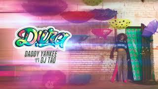 Dura DJ Tao Daddy Yankee