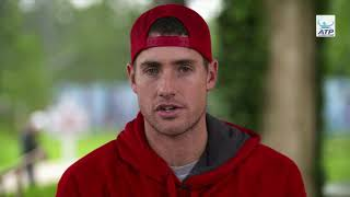 How I Won The Miami Crown By John Isner