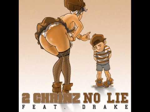 2 Chainz - No Lie Feat. Drake (Chopped & Screwed)