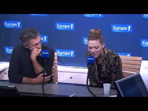 """Léa Seydoux et Vincent Cassel : """"On ne prête qu'aux riches"""""""