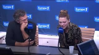 Léa Seydoux et Vincent Cassel :
