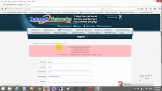 Get Free Linux Or Windows Dedicated Server Cloud Server Or Vps