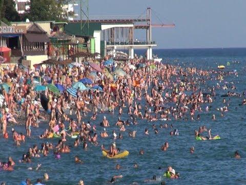 Лоо - Отдых на Черном море