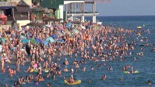Лоо - Отдых на Черном море(отель Август 2015 Посёлок находится у побережья Чёрного моря, в устье одноимённой речки Лоо. Расположен в..., 2016-06-14T16:57:03.000Z)