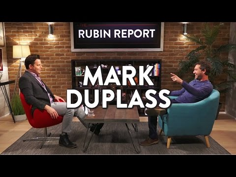 Mark Duplass and Dave Rubin on Bridging the Divide Between the Left and Right Full