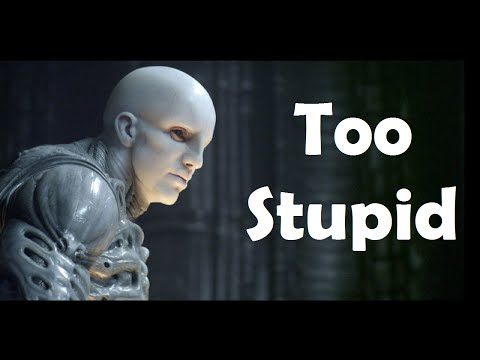 6 Advanced Sci-fi Civilisations Too Stupid To Really Exist (Part 1)