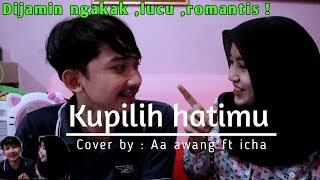 COVER LAGU PALING ROMANTIS SEPANJANG MASA !!