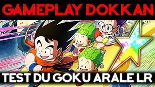 Goku Arale LR, le LR F2P le plus puissant ? - DOKKAN