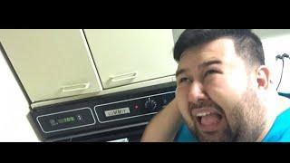 Mi horno ya no quiere funcionar.
