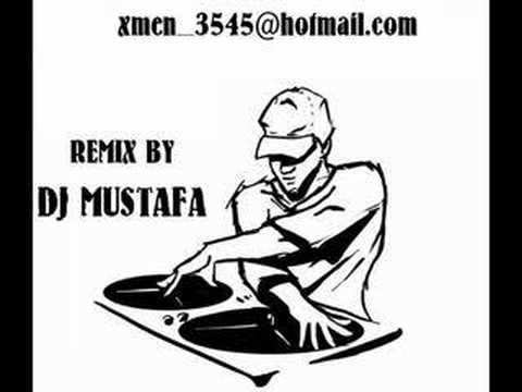 DJ MUSTAFA(BİG-BİG WORLD)REMİX
