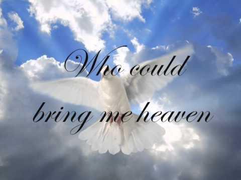Collective Soul - Heaven's Already Here (Lyrics)