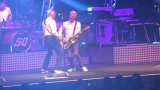 Status Quo, Motorpoint Arena, Thur 8 Dec 16