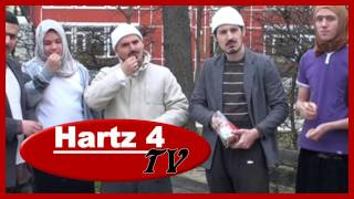 """Hartz 4 TV """"Familien im Brennpunkt Verarschung, Parodie"""" (Folge 1)"""