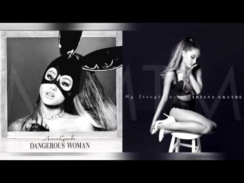 Let Me Love My Baby   Ariana Grande & Cashmere Cat Mashup!
