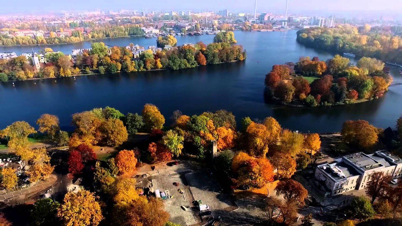 Insel Berlin