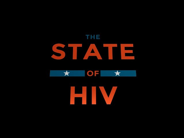 The Health Connection - The State of HIV