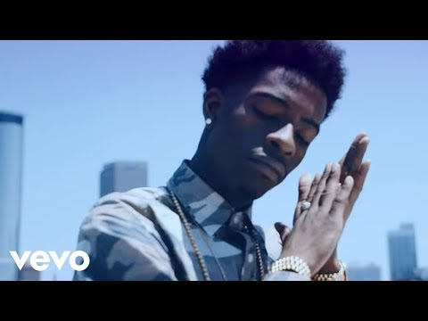 Rich Homie Quan - Walk Thru ft. Problem