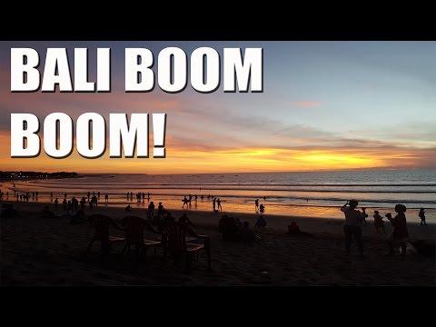 BALI BOOM BOOM 2017