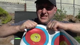 Decut Archery Target Faces