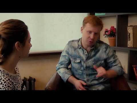 Интервью с Антоном Богдановым