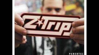 Z-Trip - Breakfast Club feat Murs and Supernatural