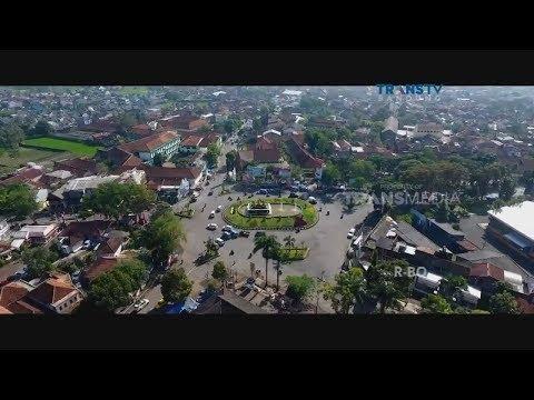 Menikmati Keindahan Wisata Alam & Kuliner Kota Garut