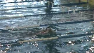 Pontevedra2011: 100m braza - Xavi Ag