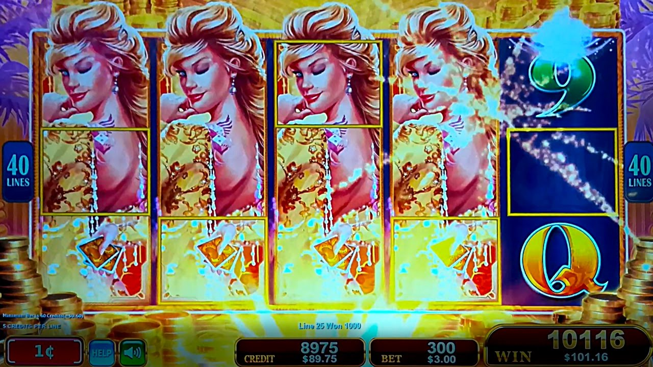 Volcano slot machines 777 without registration