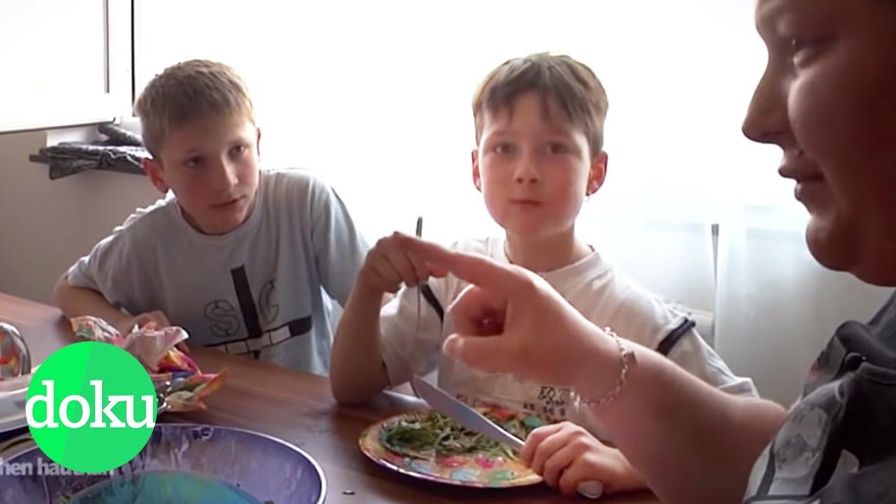 Hartz IV-Kinder: Wir sind nicht arm, wir haben nur kein